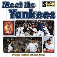 9781599533728: Meet the Yankees (Smart About Sports: Baseball)