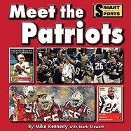 9781599533964: Meet the Patriots (Smart About Sports)