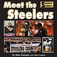9781599533971: Meet the Steelers (Smart About Sports)