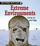 Extreme Environments: Living on the Edge (Second: Amy Tilmont, Jeff
