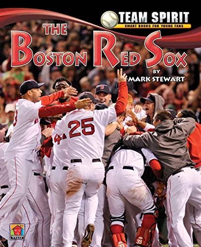 9781599534756: Boston Red Sox, the (Team Spirit)