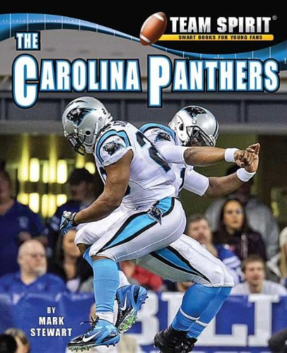 Carolina Panthers, the (Team Spirit (Norwood)): Stewart, Professor of Civil Engineering; ...
