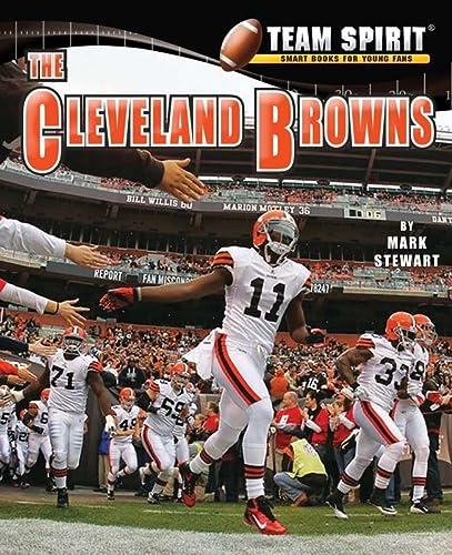 The Cleveland Browns (Team Spirit): Stewart, Mark
