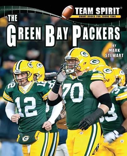 The Green Bay Packers (Team Spirit (Norwood)): Stewart, Mark