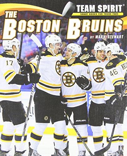 The Boston Bruins (Hardcover): Mark Stewart