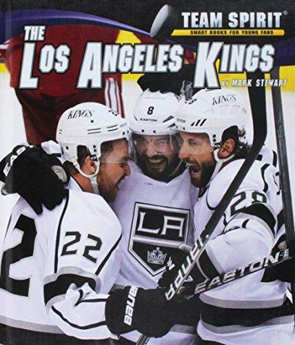 9781599536217: Los Angeles Kings, the (Team Spirit)