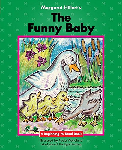 9781599537818: The Funny Baby: 21st Century Edition (Beginning-to-Read: Fairy Tales and Folklore)