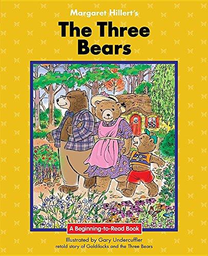 9781599537870: The Three Bears (Beginning-To-Read Books)