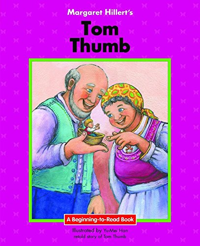 9781599537900: Tom Thumb: 21st Century Edition (Beginning-to-Read: Fairy Tales and Folklore)