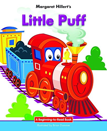 9781599538006: Little Puff: 21st Century Edition (Beginning-to-Read: Easy Stories)