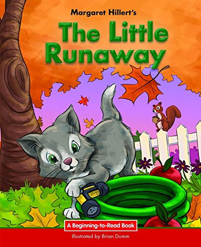 9781599538013: The Little Runaway: 21 Century Edition (Beginning-to-Read: Easy Stories)