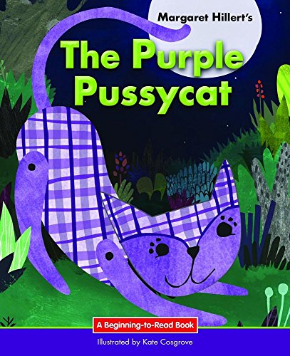 9781599538037: The Purple Pussycat (Beginning-To-Read Books)