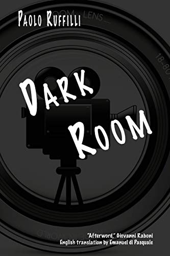 Dark Room Small Press Distribution All Titles: Paolo Ruffilli