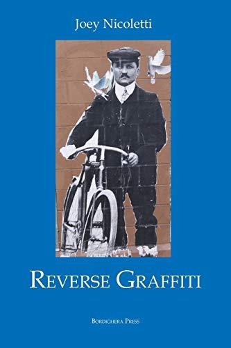 9781599540870: Reverse Graffiti (Via Folios)