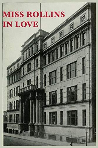 Miss Rollins in Love: Garibaldi M. Lapolla