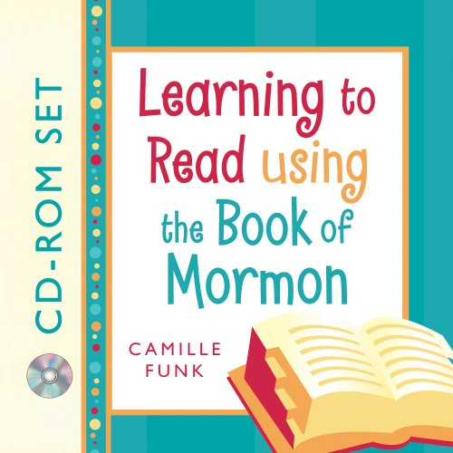 Learning to Read Using the Book of Mormon Vol. 1-5: Camille Funk