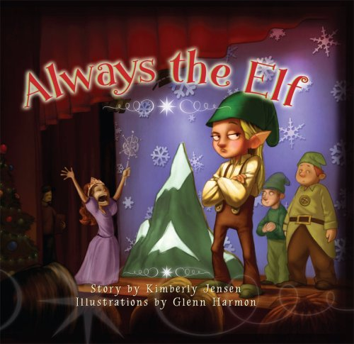 9781599550862: Always the Elf