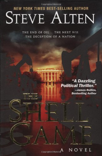 9781599550947: The Shell Game