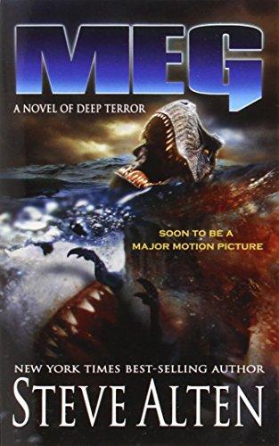 9781599551692: MEG: A Novel of Deep Terror