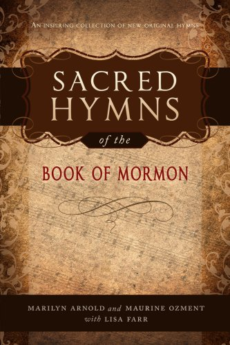 9781599552156: Sacred Hymns of the Book of Mormon
