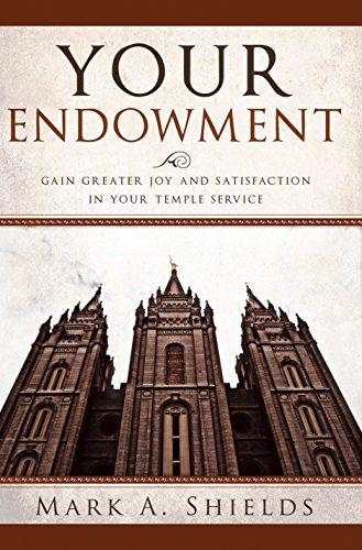 9781599552873: Your Endowment