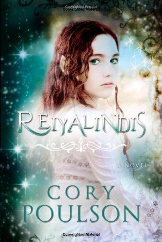 Reiyalindis: Cory Poulson