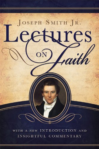 9781599552941: Lectures on Faith