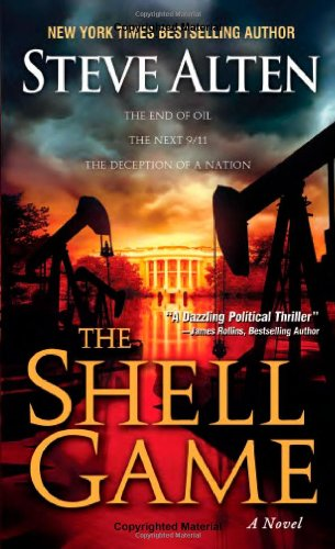 9781599553597: The Shell Game