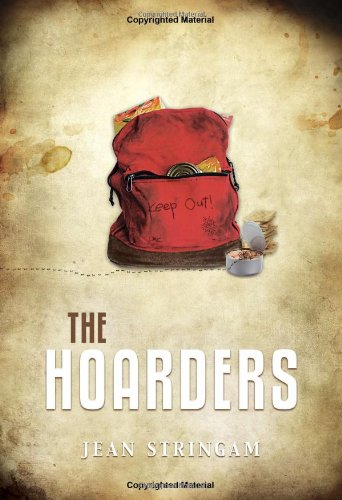 9781599554075: The Hoarders