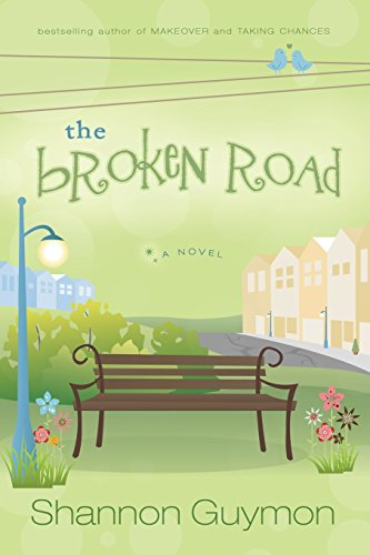 9781599554198: The Broken Road
