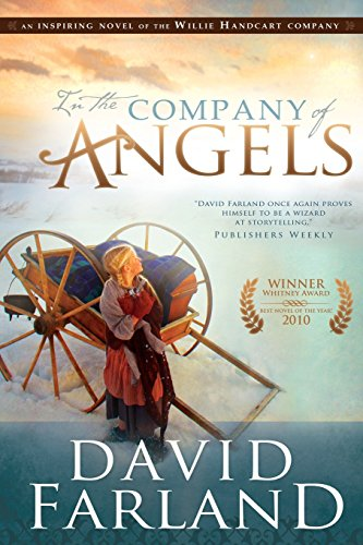 In the Company of Angels: David Farland