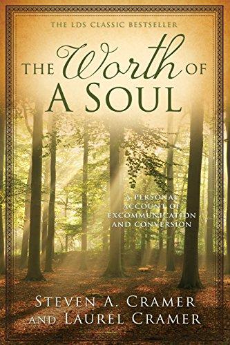 9781599559018: Worth of a Soul