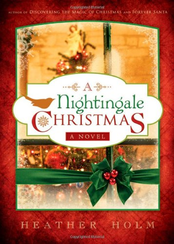 9781599559124: A Nightingale Christmas