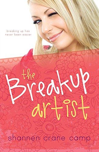 9781599559155: The Break-Up Artist