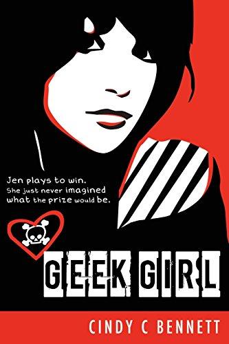 9781599559254: Geek Girl