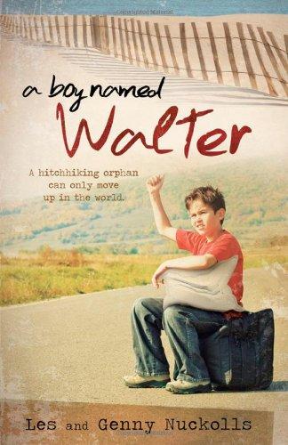 9781599559322: A Boy Named Walter