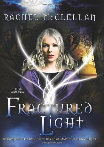 Fractured Light: Rachel McClellan