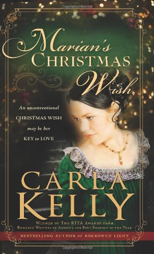 Marian's Christmas Wish: Kelly, Carla