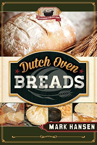 Dutch Oven Breads: Mark Hansen