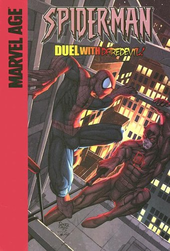 Duel with Daredevil! (Spider-Man): Todd Dezago, Stan