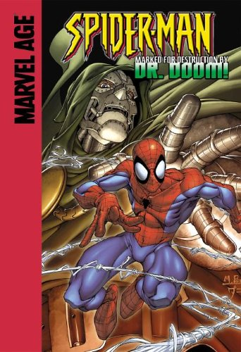 9781599610153: Marked for Destruction by Dr. Doom! (Spider-Man)
