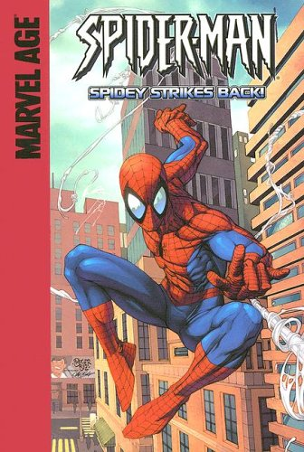 Spidey Strikes Back! (Spider-Man): Todd Dezago, Stan