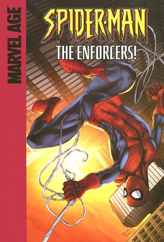 The Enforcers! (Spider-Man): Todd Dezago, Stan