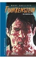 Frankenstein (Puffin Graphics) (Graphic Novel Classics): Mary Wollstonecraft Shelley