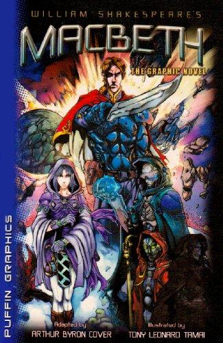 9781599611174: William Shakespeare's Macbeth: The Graphic Novel (Graphic Novel Classics)