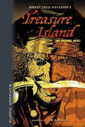 9781599611198: Treasure Island: The Graphic Novel (Graphic Novel Classics)