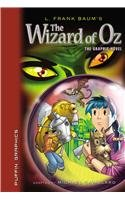 9781599611204: The Wizard of Oz (Graphic Novel Classics)