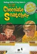 Hawkeye Collins & Amy Adams in the Case of the Chocolate Snatcher & Other Mysteries (Can ...
