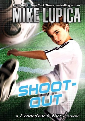 9781599611785: Shoot-out (Comeback Kids)