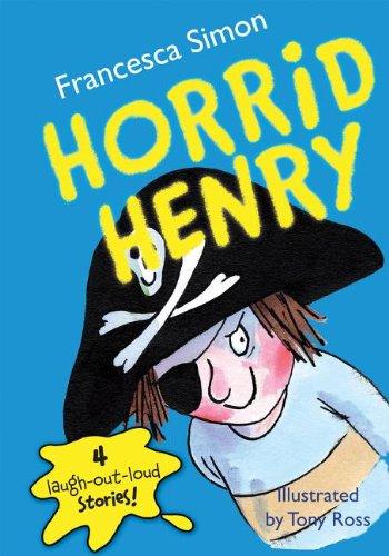 9781599611853: Horrid Henry (Horrid Henry (Library))